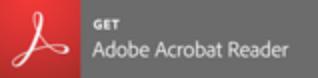 ロゴ画像:Adobe Acrobat Reader